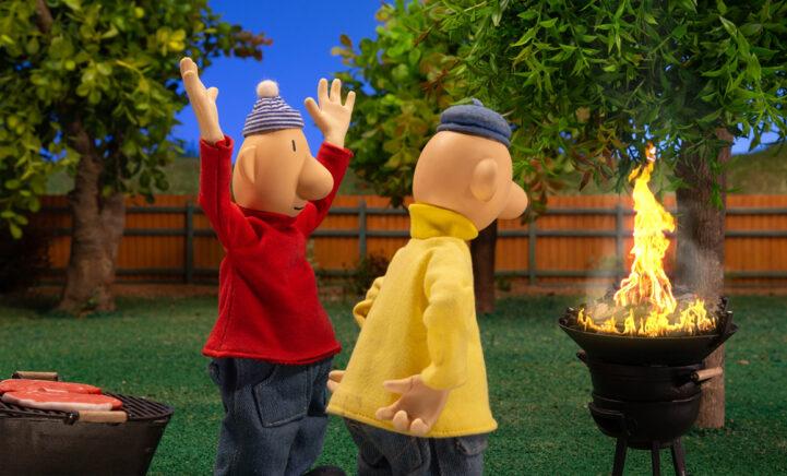 WIN: Kaartjes voor Buurman en Buurman de film + leuke spellen voor het hele gezin!