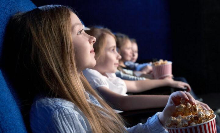 Bioscopen zijn weer open: déze leuke film moet je gezien hebben met de kinderen!