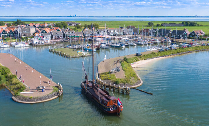 De leukste uitjes op het water in Nederland + maak kans op een weekend weg!