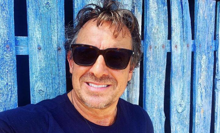 Marco Borsato deelt liefdevolle zomerse foto met Leontine!