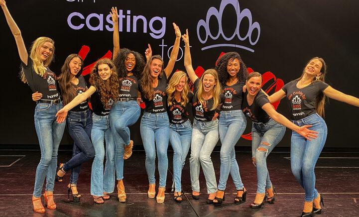 Dit zijn de finalisten van Miss Nederland 2021! Wie is jouw favoriet?