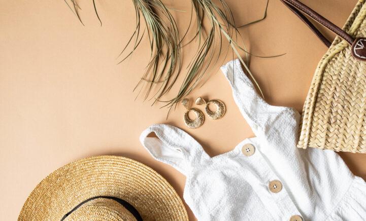 100%MODE: Dit zijn de 6 leukste zomeraccessoires!