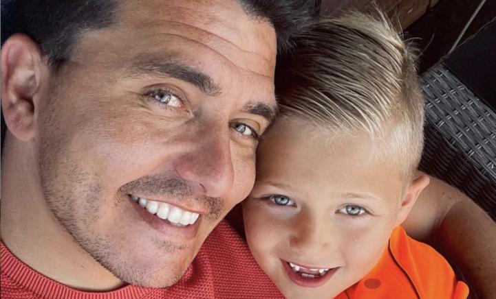 100%NL Magazine Jan Smit en zoon Senn