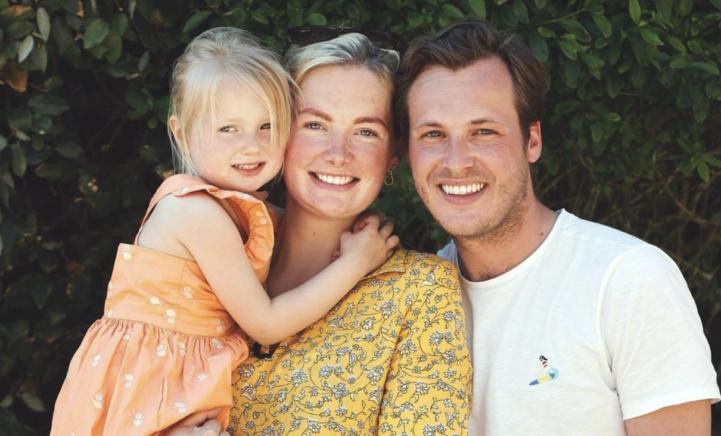 100%NL Magazine Maxime meiland babybuik