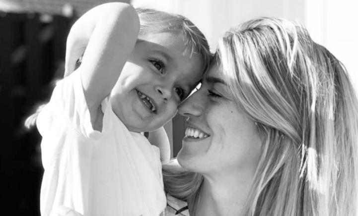 Zo moeder, zo dochter! Of toch niet? Estavana Polman deelt leuke selfie met dochter Jesslynn