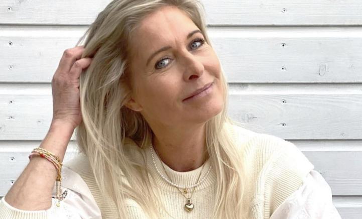100%NL Magazine Mariska Bauer