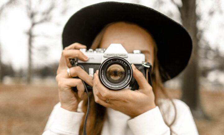 100%NL Magazine foto's maken op reis