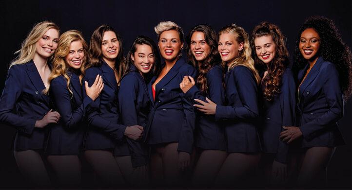 100%NL Magazine Miss Nederland 2021