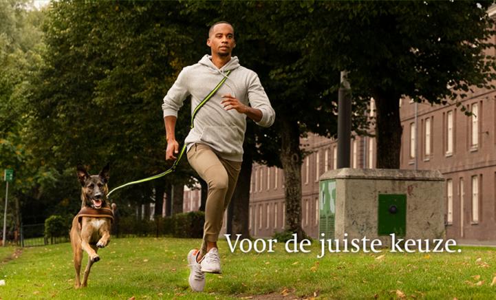 100%NL Magazine Dierenbescherming